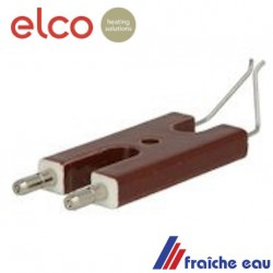 trouvez les pièces détachées ELCO , tapez la marque dans la fenêtre recherche de notre site
