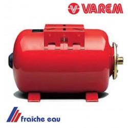 vase d'expansion pour pompe /groupe hydrophore à mons-charleroi-liege-namur-tournai-la louvière