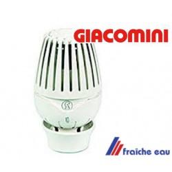 trouvez les pièces détachées GIACOMINI , tapez la marque dans la fenêtre de  recherche de notre site