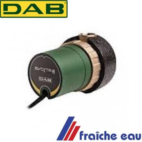 Circulateur De Boucle Sanitaire Dab 60187267 Evosta 2 San Filetage
