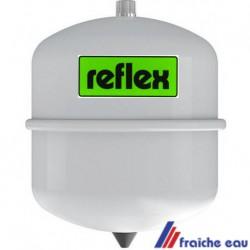 trouvEz les vase d'expansion REFLEX    , tapez la marque dans la fenêtre de  recherche de notre site