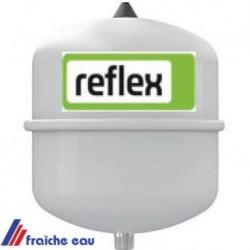 vase REFLEX  8 litres vessie butyle de qualité alimentaire  pour l'eau sanitaire