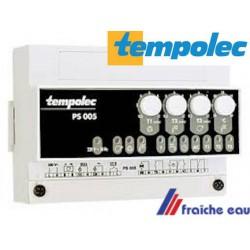 trouvez les produits TEMPOLEC, EBERLEE, THEBEN  ... tapez la marque dans la fenêtre recherche de notre site