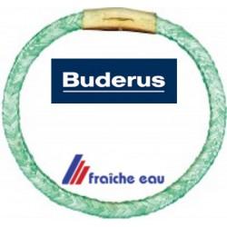 joint BURERUS diamètre 75,5 mm pour tube de flamme en fibre de céramique , article 63037930