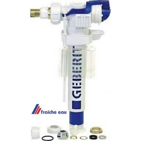 Réglable en plastique flotteur vanne à bille automatique remplir Flotteur Ballvalve eau ~ Cont te