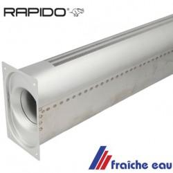 rampe gaz RAPIDO. 507953  - FERROLI pour chaudière atmosphérique