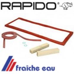 ste d'entretien, kit de joint RAPIDO 551067 pour chaudiere gaz condensation ECONPACT 45