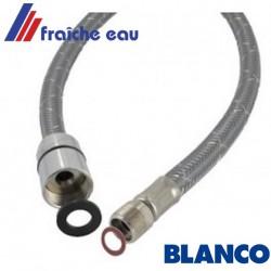 flexible de mitigeur, robinet de cuisine BLANCO 00139909 en nylon tressé