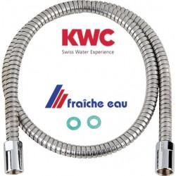 flexible  KWC de douchette pour la série GASTRO  , robinetterie de restaurants et collectivités