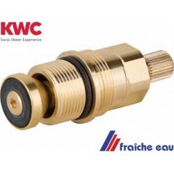 cartouche a joint  de robinet cuisine  KWC joint plat 32-40-10