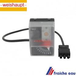 Weishaupt Servomoteur W-ST01/4 article  651026 pour WL10-A, WL20-A, WL20