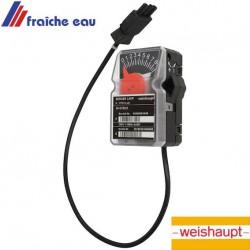 servo de calpet d'air Weishaupt Servomoteur W-ST 02/2 article 651049 pour bruleur WL10-C, WL20-C