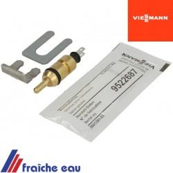 sonde , capteur ,senseur, capteur , détecteur de température, VIESSMANN 7819967