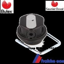 purgeur automatique, degazeur spécifique  BULEX   S 1024500 séparateur d'air dans la chaudière SAUNIER DUVAL