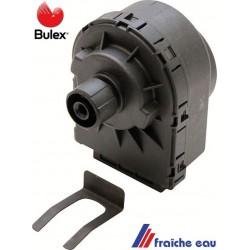 moteur / servo  de vanne 3  voies BULEX type S 5720600 , pièces détachées d'origine BULEX