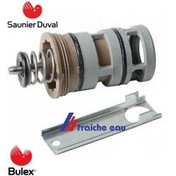 cartouche  de vanne 3 voies  BULEX  05716100 ,insert, mécanisme intérieur de vanne melangeuse SAUNIER DUVAL