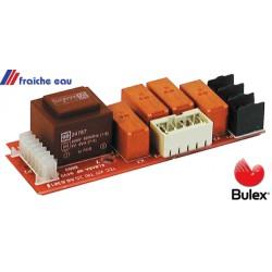 plaquette électronique / platine/ boiler 070220  ATLANTIC / triphasé 220 circuit imprimé de commande , print de boiler