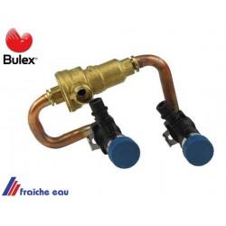 disconnecteur, mise à l'air du mécanisme de remplissage BULES S 1064500 , disconnecteur  de chaudière SAUNIER DUVAL
