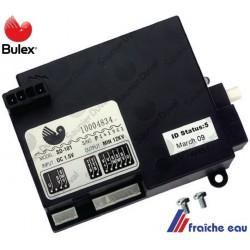 bloc d'allumage BULEX S 1221400 bloc de contrôle de famme SAUNIER DUVAL allumeur  SD-101