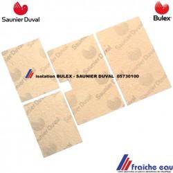 isolation, jupe isolante BULEX - SAUNIER DUVAL 05730100, isolation de chaudière à condensation
