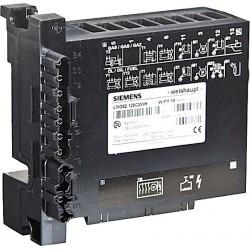 relais de brûleur WEISHAUPT  W-FM-10-LMO 82/ 120 C2W , manager de combustion 600475