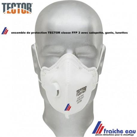 ffp 3 masque