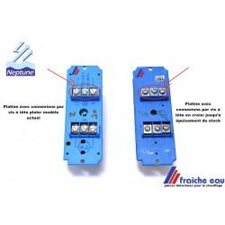 print, paquette  électronique de pompe NEPTUNE, platine de régulation pour groupe hydrophore MAXILENT