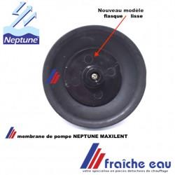 membrane pressostat,  pompe NEPTUNE MAXILENT  modèle actuel  , diaphragme de presscontrol