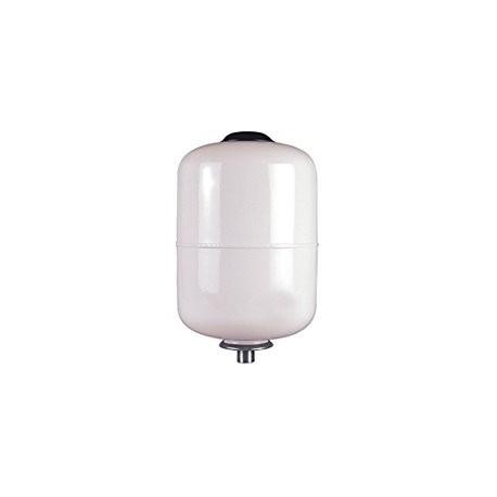 vase application solaire FLAMCO - VAREM membrane butyle préchargée  à 3,5 bars