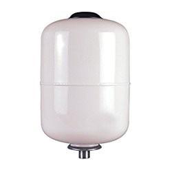 vase d'expansion solaire 18 litres FLAMCO / VAREM  vessie butyle pour les panneaux solaires avec de l'eau glycolée