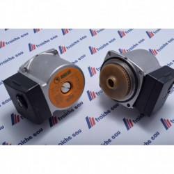 moteur de circulateur de remplacement ,pièces détachées pour chaudières ,brûleurs et panneaux solaires riello