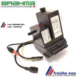 relais de brûleur BRAHMA ER1 18220350 à Arlon, Bruxelles, gent, Hasselt, Antwerpen, Beveren, aalst