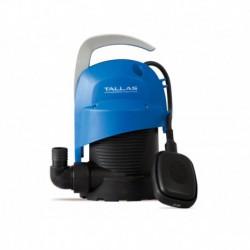 drainage, pompe vide cave automatique  immergée avec flotteur , vidange de puisart , transfert de citerne