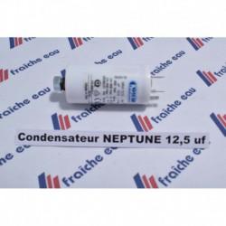 condensateur de démarrage 12,5 µf NEPTUNE MAXILENT