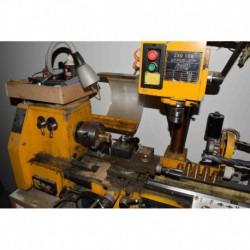 usinage sur mesures et fabrication de raccords en laiton pour tous types de tubes
