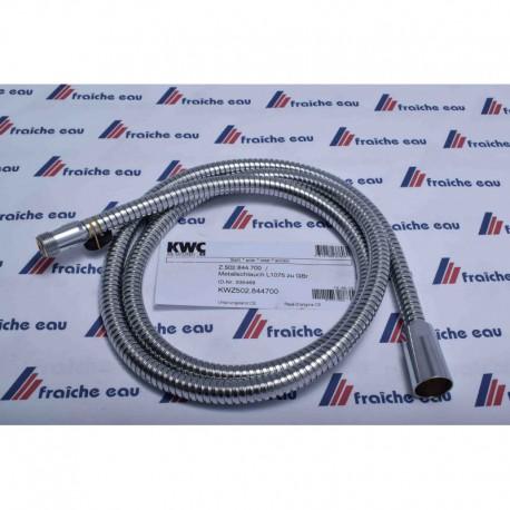 flexible spécifique de robinet KWC DOMO à la Hulpe, nivelles, genval, rixensart, jodoigne, ottignies, gembloux , louvain