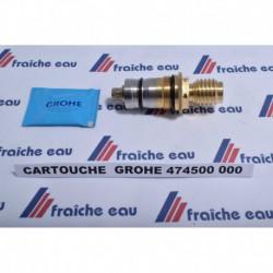 cartouche thermostatique GROHE 47450