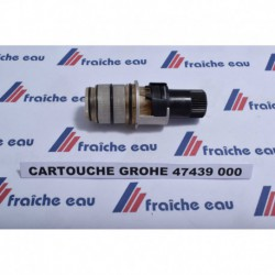 cartouche thermostatique GROHE 47439 GROHTHERM