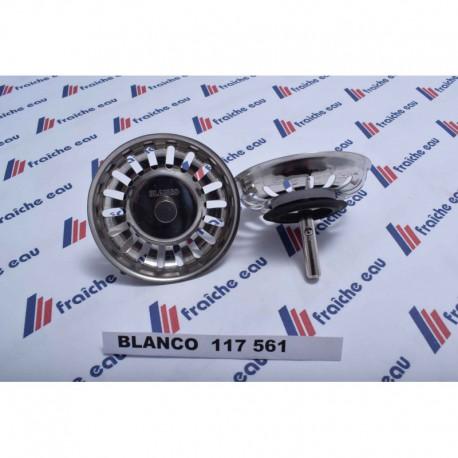pièces détachées pour évier BLANCO et lavabo à nivelles ...