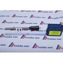resistance incandescante ENVIROFIRE ø 9,35 x 151 mm 300 watts