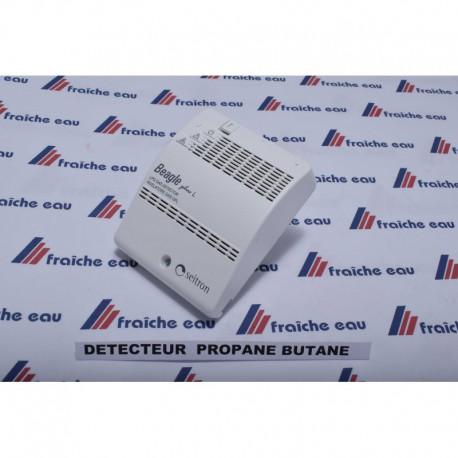 détection domestique  gaz butane et gaz propane TEMPLOLEC - SEITRON  à louvain la neuve, jodoigne, rixensart, perwez, eghezée