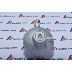 détendeur unique gaz calibré à 37 mbar 4 Kgs/h
