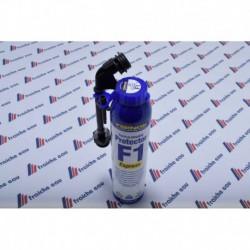 protection FERNOX f1 pour circuit de chauffage  à charleroi, mons, liège, namur , chatelet, enghien, arlon, tournai, seraing