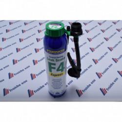 produit anti fuites chauffage  FERNOX   F4 , colmate les pertes d'eau ,  les fuites dans l'installation de chauffage