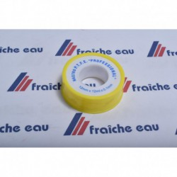 rouleau TEFFON application gaz butane /  propane / naturel