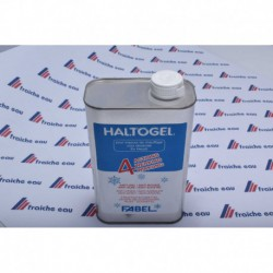 anti gel mazout de chauffage HALTOGEL 1 litre à ottignies et bierges