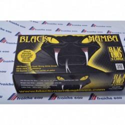 gants en NITRILE résistent au mazout de chauffage, tout en offrant une bonne sensibilité  à la préhension  des outils